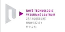 New Technologies Research Centre, Czech Republic