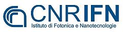 Instituto di Fotonica e Nanotechnologie del CNR